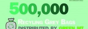 0.5million bags