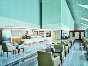 09 - Emirates opens access to its Lounges in Dubai