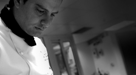 10. Joseph Xuereb, Executive Chef at The Palace, Sliema wins Chef of the Year Award