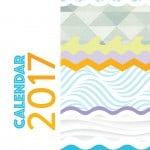 29167 - GMI - A3 Calendar 2017
