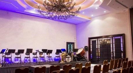 7. The Palace, Sliema supports the Malta Philharmonic Orchestra 2