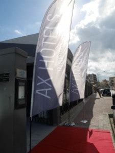 8. Successful recruitment day at AX Hotels 4