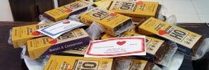 GasanMamo celebrates Valentine's Day in style