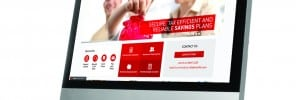 MAPFRE MSV Website
