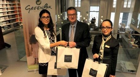 03 - M&S presents to GreenPak