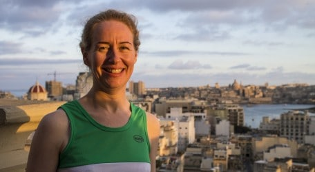 13. The Palace and The Victoria Hotels hosts athletes from the Malta Marathon