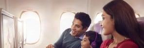 17- Emirates Economy Class