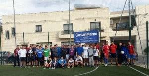 GasanMamo Insurance supports Maltese cultural heritage 2