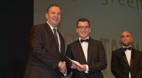 WEEE Malta Award