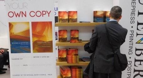 book fair anthology