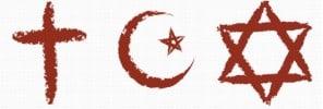 three-symbols