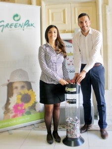 07 - Qormi LC launch of batree bin