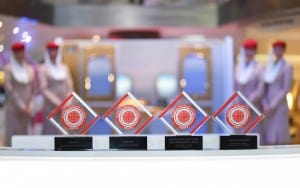 27 - Emirates Wins Best Airline Worldwide at the 2017 Business Traveller Awards - 2