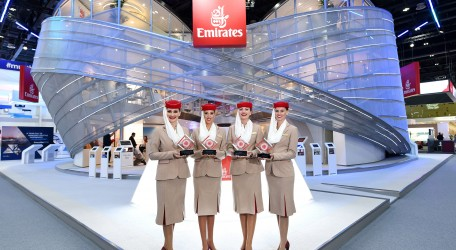 27 - Emirates Wins Best Airline Worldwide at the 2017 Business Traveller Awards - 3