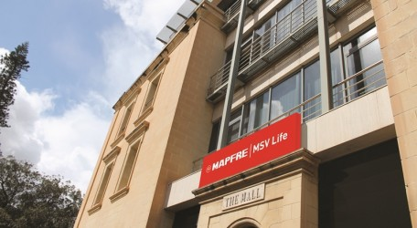 MAPFRE MSV Life Head Office - resized