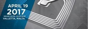 RFID conference flier