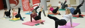 #OnTheMove Adult classes help exercisers kick their way to fitness-IMG_5354