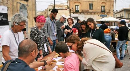 UNESCO - Art Camp Malta - 1