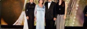 Claire Zammit Zuereb, Josephine Xuereb, Angelo Xuereba and Denise Xuereb