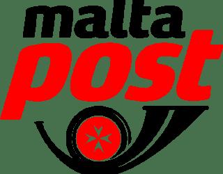 MaltaPost logo 2011