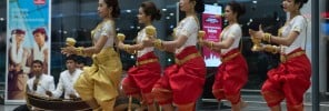 00 - Phnom Penh becomes Emirates' latest gateway - 5