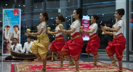 00 - Phnom Penh becomes Emirates' latest gateway - 5
