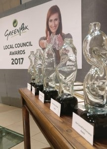 13 - GreenPak Local Councils Awards 2017 - 2