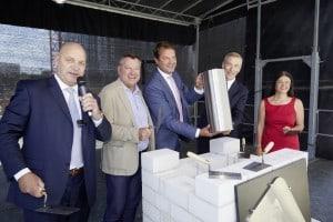 20170705a - 1 - Maltese company invests €154 million in Munich