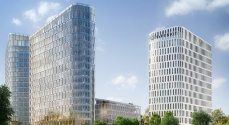 20170705rs - 2 - An artist's impression of the Bavaria Towers