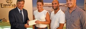 47 - Radio listener wins a holiday in CyprusDSC_8140