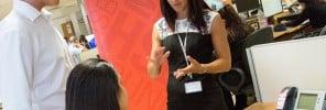 HSBC Malta creating future business leaders with JAYE Malta - 2