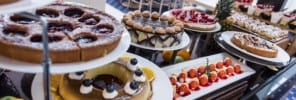 32. Sunday lunches at The Victoria Hotel, Sliema are back