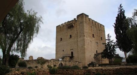 56 - Kolossi Castle IMG_1604