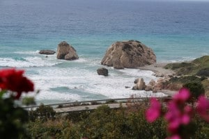 56 - Petra Tou or Aphrodite's Rock in Paphos IMG_1674