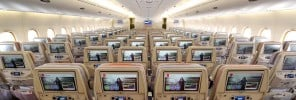 57 - Emirates wins Best Entertainment award at 2017 APEX Passenger Choice Awards - 2