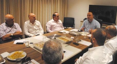 MDA meeting PN lc-1