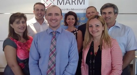 New Board for the Malta Association of Risk Management