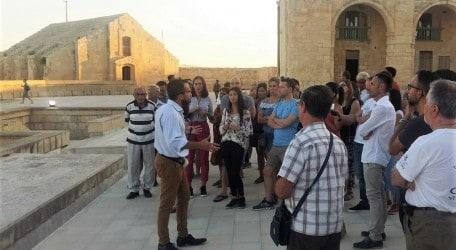 PR - Fort Manoel Tour 14-09-17 (v2)