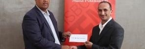 66 - HSBC IFCO Donation