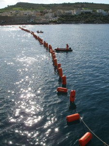 GO and Sparkle upgrade Italy-Malta bilateral cable - 2