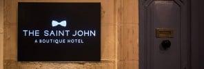 The Saint John opening 2