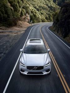 Volvo XC60 2017 3