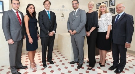 20171114 - IBB Hotel Collection - Management Team