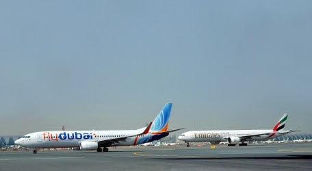 70 - Emirates and flydubai Further Expand Partnership, Announce New Codeshare Destinations