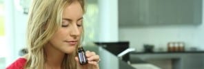Essential oils when diffused or inhaled can be very stimulating, calming and soothing