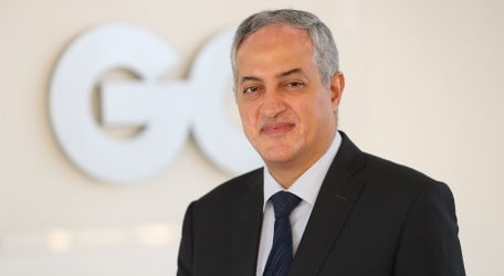 GO appoints new Chairman
