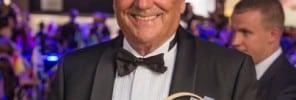 12142017 - Alfred Pisani Winner of EY Malta Entrepreneur of the Year 2017