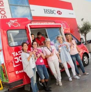78 - HSBC Fundraisers IMG1