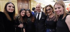 Cheryl Grech – Chantelle Buttigieg – Sarah Micallef – Vincent Borg – Francesca Alexandra Sammut – Charmaine Cassar