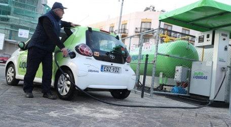 AutoLiquigas fuelling station Mellieha_8861